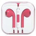Auricolare In-Ear - iPhone, iPad, iPod - Rosa