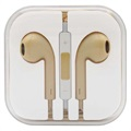 Auricolare In-Ear - iPhone, iPad, iPod - Giallo