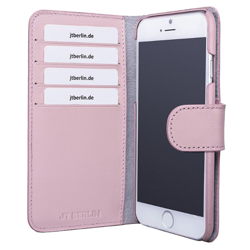 custodia iphone 7 plus rosa