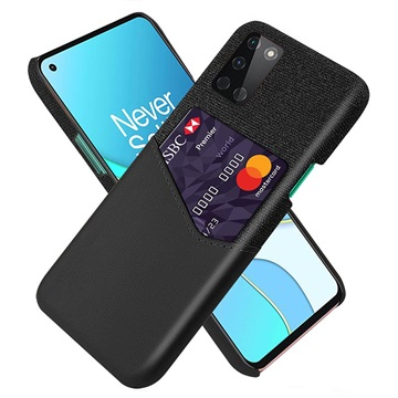 KSQ iPhone 11 Case with Card Pocket - Black