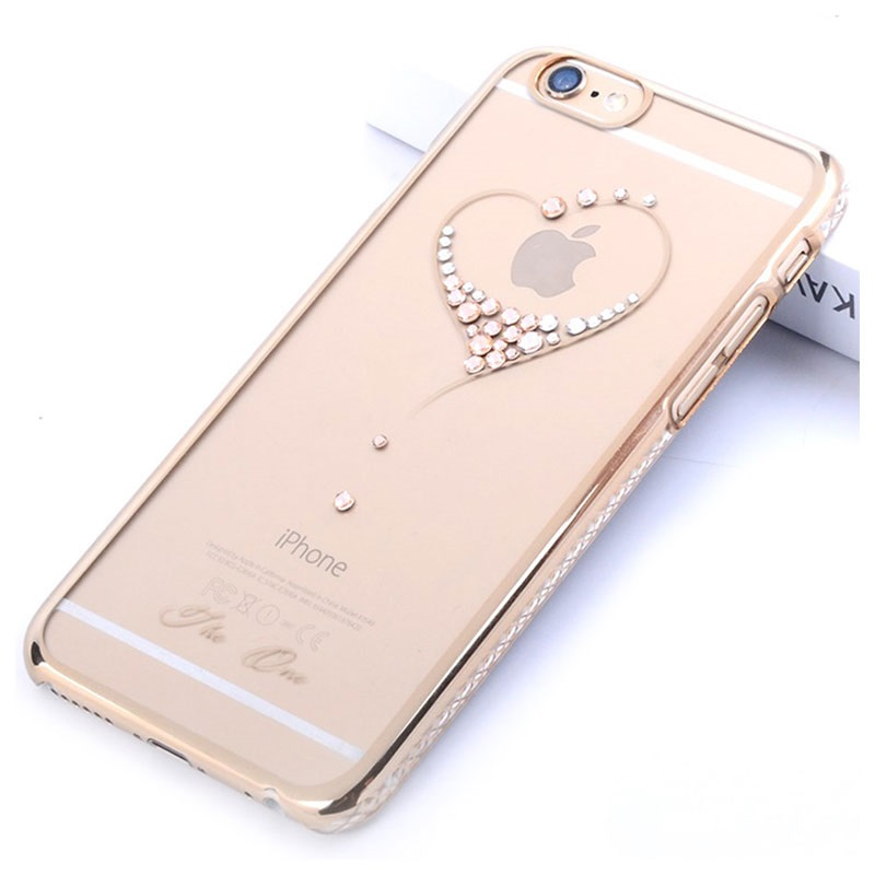 custodia iphone 6 plus rigida