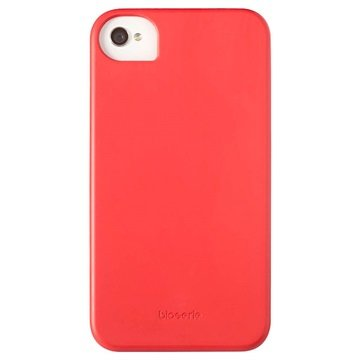 iPhone 4 / 4S Custodia Krusell BioCover