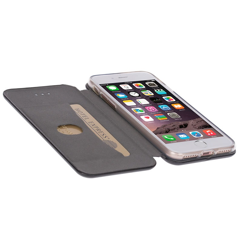 custodia folio iphone 8
