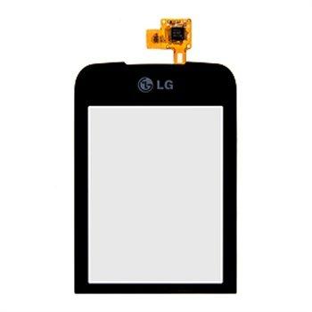 vetro di schermo e touch screen per lg optimus pro c660. Black Bedroom Furniture Sets. Home Design Ideas
