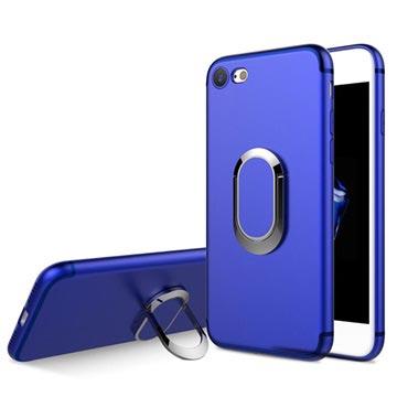 custodia con supporto anello iphone 8