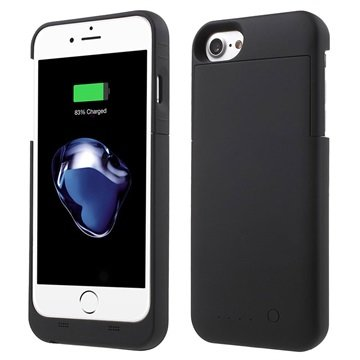 custodia iphone 7 batteria