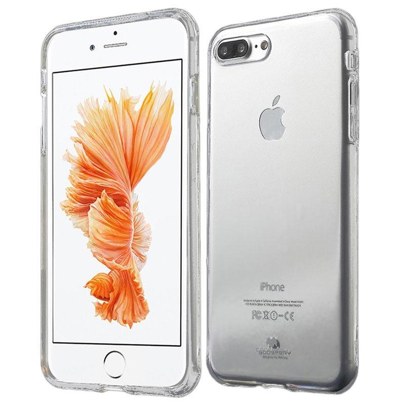custodia iphone 8 plus trasparente