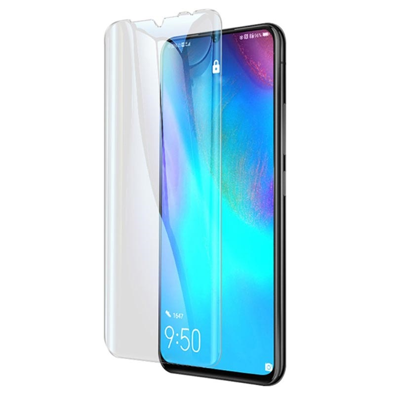 Mocolo UV Huawei P30 Pro Tempered Glass Screen Protector - Clear
