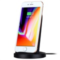 Caricabatterie wireless Momax Q.Dock2 Quick Charge 3.0 - Nero