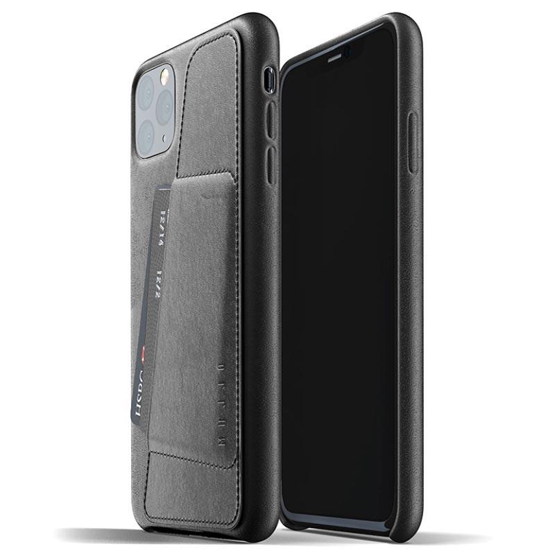 custodia iphone 11 pro max pelle