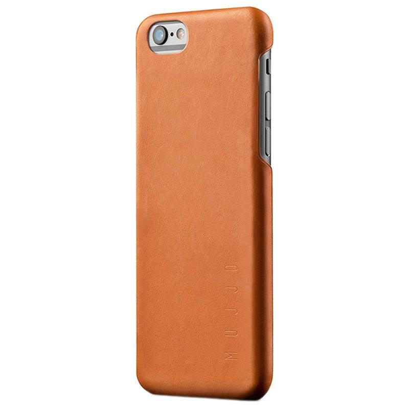 custodia iphone 6 marrone