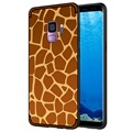 Cover in TPU NXE Fashion per Samsung Galaxy S9