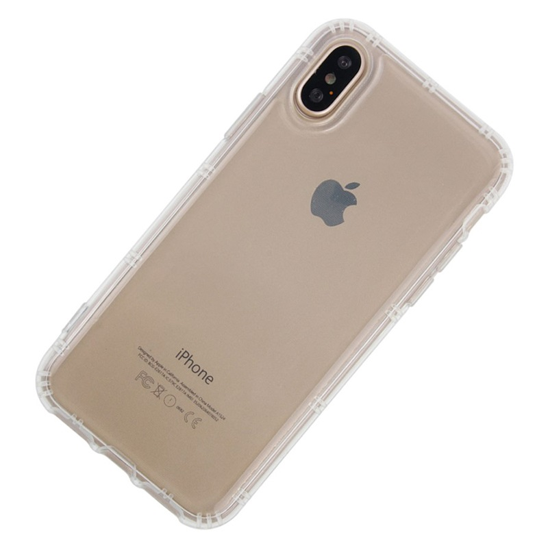 custodia antigravita iphone x