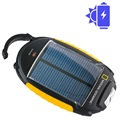 Batteria Solare / Power Bank National Geographic 4in1 - 2000mAh