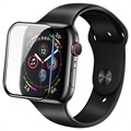 Proteggi Schermo Nillkin 3D AW+ per Apple Watch Series 5/4 - 44mm - Negro