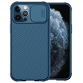 Custodia Nillkin CamShiled per iPhone 11 Pro - Nera