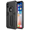 Custodia Ibrida Nillkin Defender II per iPhone X / iPhone XS
