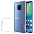 Cover in TPU Nillkin Nature 0.6mm per Huawei Mate 20 Pro - Trasparente
