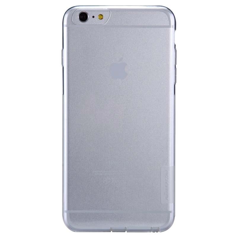 custodia iphone 6 plus bianca