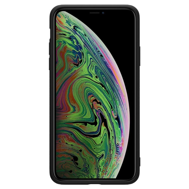 Cover in TPU Nillkin Rubber Wrapped per iPhone 11 Pro