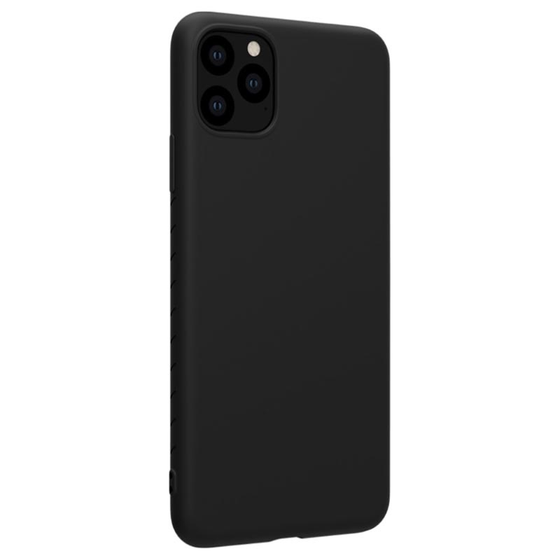 Cover in TPU Nillkin Rubber Wrapped per iPhone 11 Pro Max