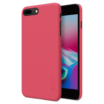 custodia iphone 8 plus rossa