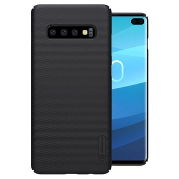 Nillkin Super Frosted Shield Samsung Galaxy S10+ Case