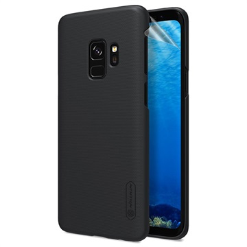 Cover Nillkin Super Frosted Shield per Samsung Galaxy S9