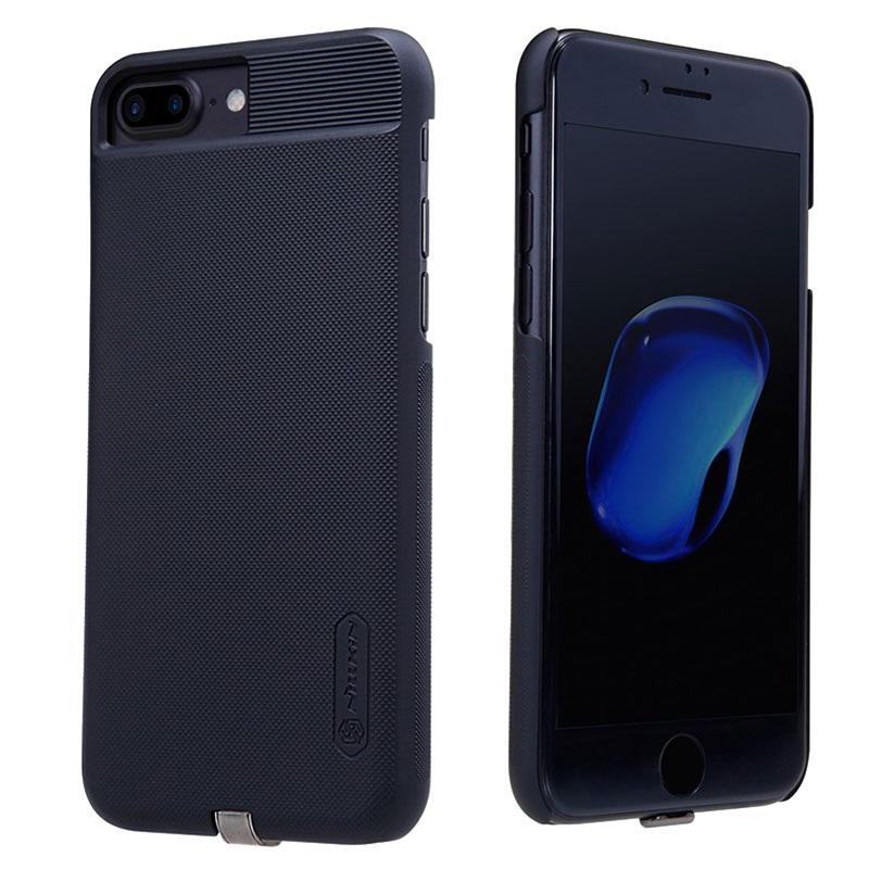 custodia ricarica wireless iphone 7 plus