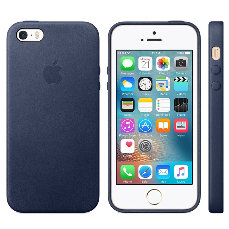 custodia caricabatterie iphone 5s