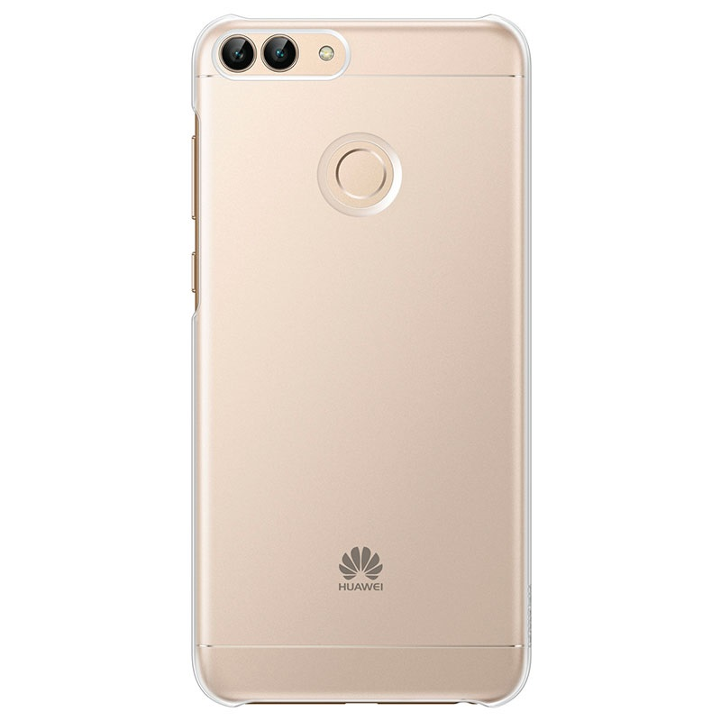 custodia huawei p smart cover