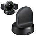 Dock di Ricarica Wireless per Samsung Galaxy Watch EP-YO805BBEGWW - Nero