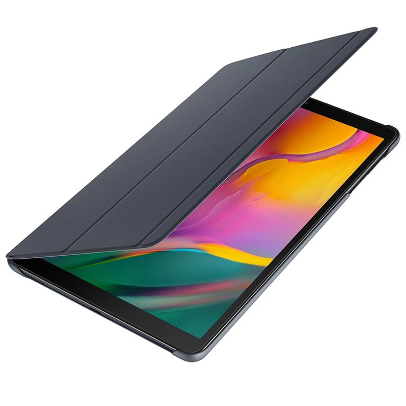 Samsung Galaxy Tab A 10.1 (2019) Book Cover EF-BT510CBEGWW