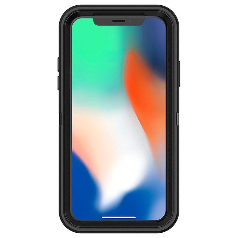 custodia otterbox defender series per iphone x