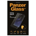 PanzerGlass Privacy Case Friendly Samsung Galaxy S8 Screen Protector - Black