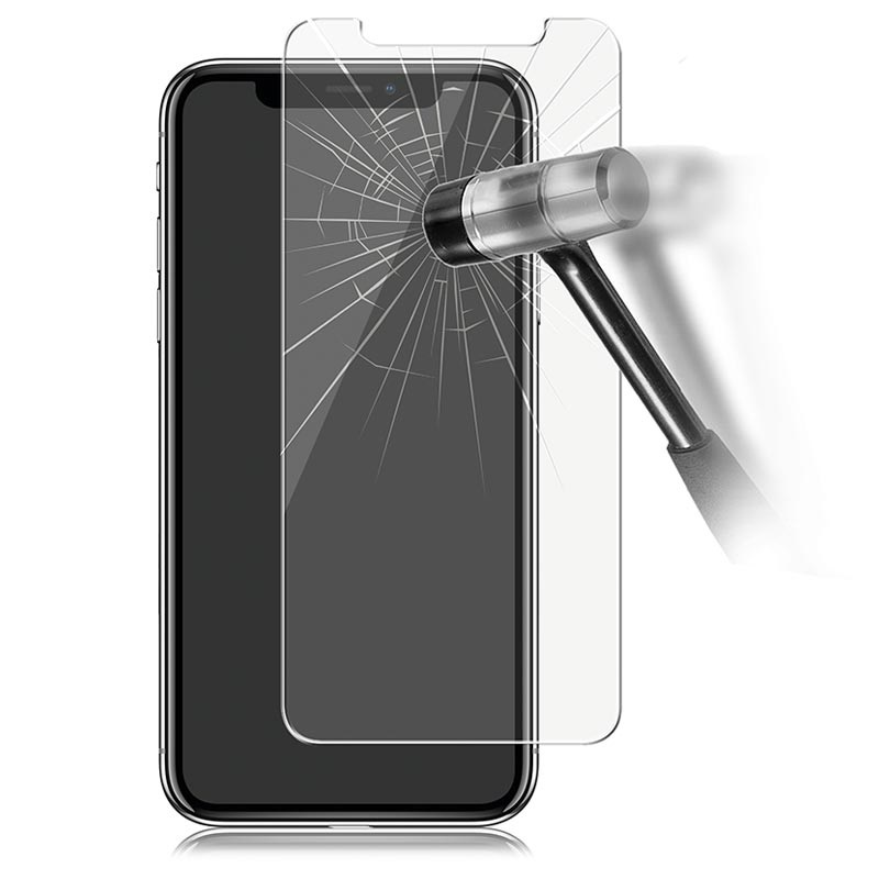 Panzer Premium iPhone 11 Pro Tempered Glass Screen Protector - 9H, 0.33mm