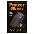 iPhone X / iPhone XS PanzerGlass Back Tempered Glass Protector - Clear
