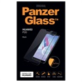 PanzerGlass Case Friendly Salvaschermo per Huawei P20 - Nero