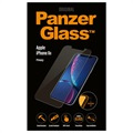 PanzerGlass Privacy iPhone XR Tempered Glass Screen Protector - Clear