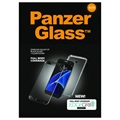 PanzerGlass Case Friendly Samsung Galaxy S7 Protection Set - Black