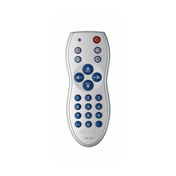 Telecomando universale philips srp 1101 10 mtp for Philips telecomando