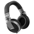 Pioneer HDJ-X5 Over-Ear Headphones with ANC - Silver