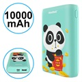 Power Bank Elegante Pisen Meatball - 10000mAh