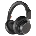 Cuffie Wireless con Active Noise Canceling BH519 - Nero