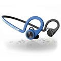 Auricolari Sportive Wireless Plantronics BackBeat Fit 2 - Blu