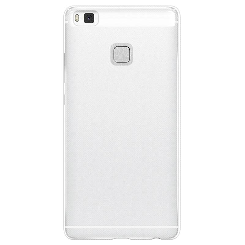 Cover per Huawei P8 Lite custodia Ultra slim in silicone 03 MM Trasparente