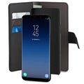 Puro 2-in-1 Custodia Detachable per Samsung Galaxy S9+ - Nera