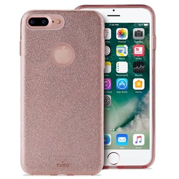 custodia rosa iphone 8 plus
