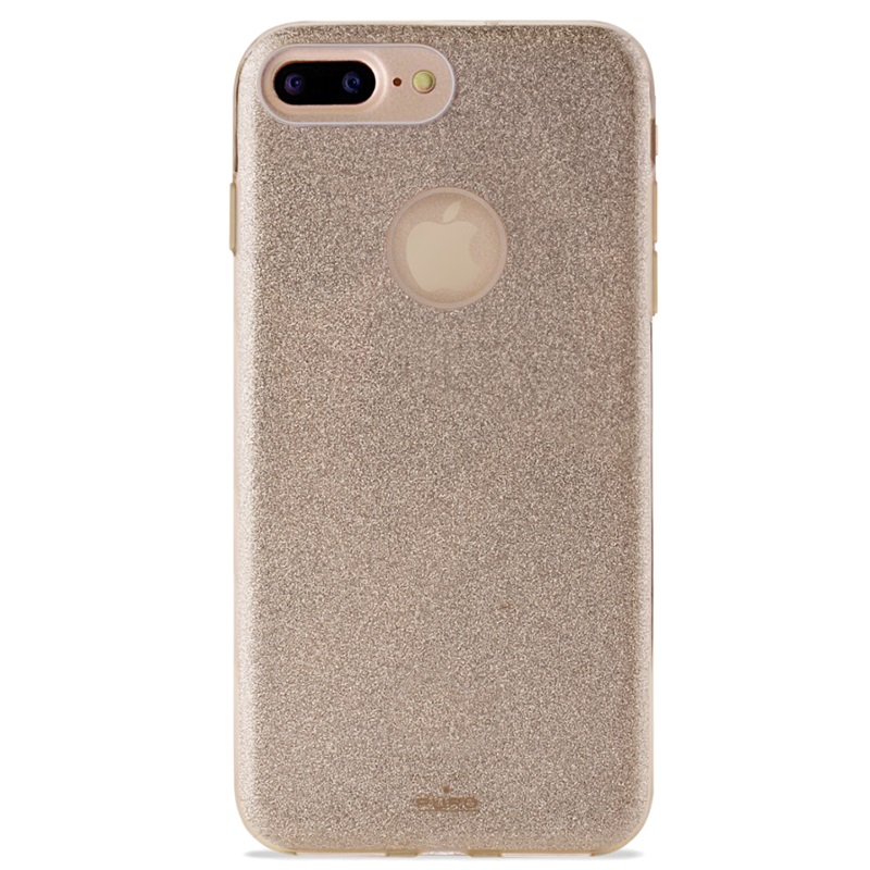 custodia iphone 8 glitterata