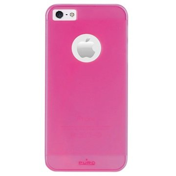 Custodia Rigida Puro Rainbow per iPhone 5 / 5S / SE